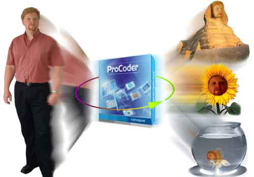 procoder full version free